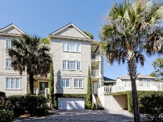 Majestic 6BR/6BA and 2 Half Baths Home will Provide Unforgettable Vacation - Hilton Head vacation rentals