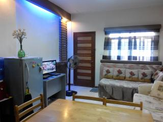 2 bedroom bungalow in a safe and quiet location - Bacolod vacation rentals