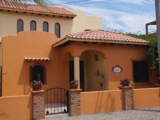 Great deal in San Pancho - Casa Flores - San Pancho vacation rentals