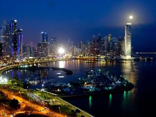 Sexiest View in Panama City - Panama City vacation rentals